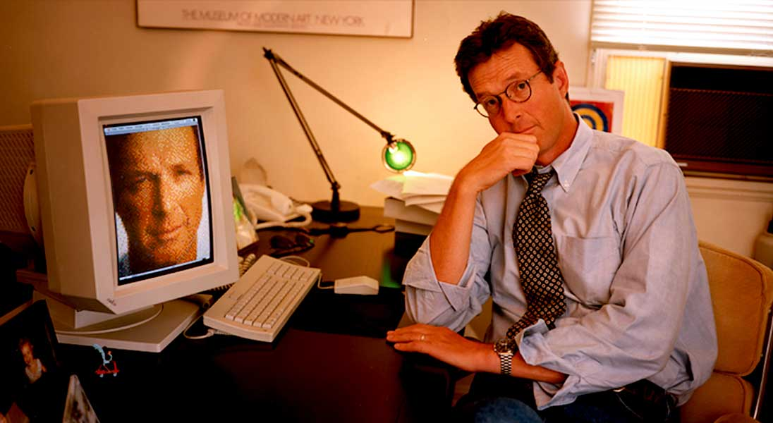 Michael Crichton - Writer