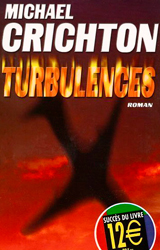 a review of michael crichtons airframe Michael crichton, writer: twister michael crichton was born in michael gave up studying english at fan-made cast and crew for michael crichton's airframe.