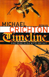 Timeline Book Cover - Germany