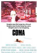 Coma directed by Michael Crichton