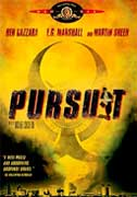 Pursuit directed by Michael Crichton