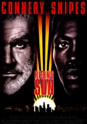 Rising Sun written by Michael Crichton