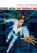 The Terminal Man based on a book by Michael Crichton