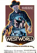 Westworld directed by Michael Crichton